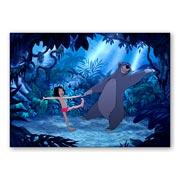 Купить универсальные наклейки Jungle Book