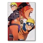 Купить универсальные наклейки Naruto