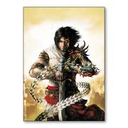 Купить универсальные наклейки Prince of Persia