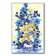 Купить универсальные наклейки Sailor Moon