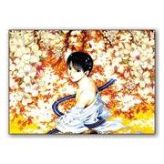 Купить универсальные наклейки Sakura Gari