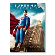 Купить универсальные наклейки Superman
