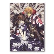 Купить универсальные наклейки Tsubasa Reservoir Chronicle
