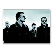 Купить универсальные наклейки U2