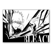 Набор стикеров Bleach