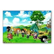 Набор стикеров One Piece
