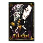 Набор стикеров Trinity Blood