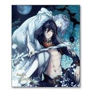 Купить прямоугольные интерьерные наклейки Aogiri art