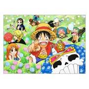 Купить прямоугольные интерьерные наклейки One Piece