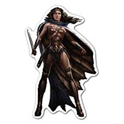 Купить прозрачные наклейки Batman v Superman: Dawn of Justice