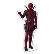 Купить прозрачные наклейки Deadpool