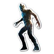 Купить прозрачные наклейки Guardians of the Galaxy