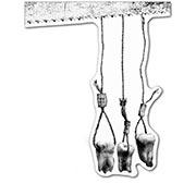 Купить прозрачные наклейки Saw