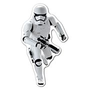 Купить прозрачные наклейки Star Wars