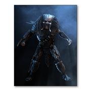 Купить гибкие магниты (маленькие) Aliens vs Predator