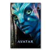 Гибкий магнит (маленький) Avatar