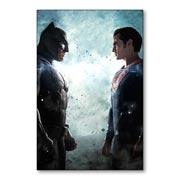 Купить гибкие магниты (маленькие) Batman v Superman: Dawn of Justice