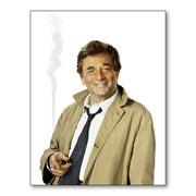 Купить гибкие магниты (маленькие) Columbo
