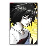 Купить гибкие магниты (маленькие) Death Note