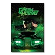 Купить гибкие магниты (маленькие) Green Hornet