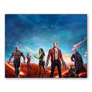Купить гибкие магниты (маленькие) Guardians of the Galaxy