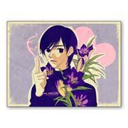 Купить гибкие магниты (маленькие) Hana Zakari No Kimitachi E