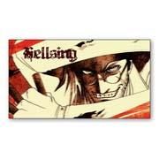 Купить гибкие магниты (маленькие) Hellsing