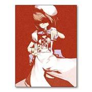 Купить гибкие магниты (маленькие) Higurashi no Naku Koro Ni