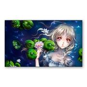 Купить гибкие магниты (маленькие) Kaori Minakami