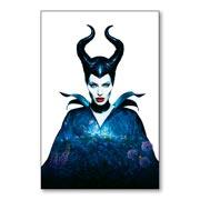 Купить гибкие магниты (маленькие) Maleficent