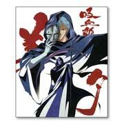 Купить гибкие магниты (маленькие) Vampire Princess Miyu