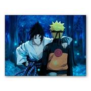 Купить гибкие магниты (маленькие) Naruto