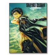 Купить гибкие магниты (маленькие) Saiyuki