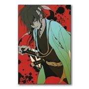 Купить гибкие магниты (маленькие) Hakuoki: Shinsengumi Kitan