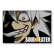 Гибкий магнит (маленький) Soul Eater