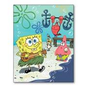 Купить гибкие магниты (маленькие) SpongeBob Squarepants