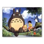 Купить гибкие магниты (маленькие) My Neighbor Totoro