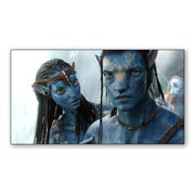 Гибкий магнит (большой) Avatar