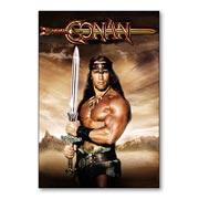 Купить гибкие магниты (большие) Conan the Barbarian