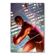 Гибкий магнит (большой) Daredevil