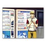 Купить гибкие магниты (большие) Great Teacher Onizuka