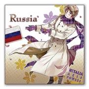 Гибкий магнит (большой) Hetalia: Axis Powers