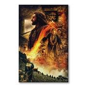 Купить гибкие магниты (большие) Hobbit