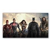 Купить гибкие магниты (большие) Justice League
