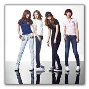 Купить гибкие магниты (большие) J-Rock, J-Pop