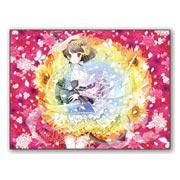 Купить гибкие магниты (большие) Kuroinu Art