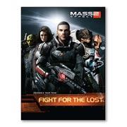 Гибкий магнит (большой) Mass Effect