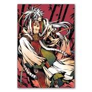Купить гибкие магниты (большие) Minami Seira Art