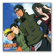 Купить гибкие магниты (большие) Naruto