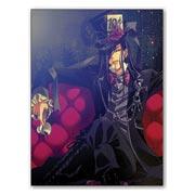 Купить гибкие магниты (большие) Pandora Hearts